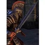 Imperial Galatite Sword