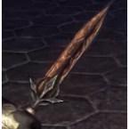 Outlaw Galatite Dagger