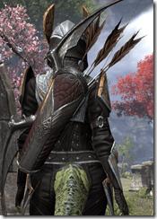 Aldmeri Dominion Birch Bow
