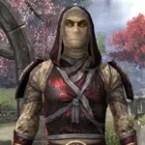 Akaviri Ancestor Silk