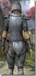 Altmer Iron - Female Close Back