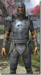 Altmer Iron - Male Close Front