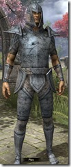Altmer Iron - Male Front