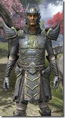 Ancient Elf Iron - Male Close Front