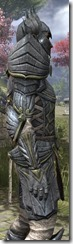 Ancient Elf Iron - Male Close Side