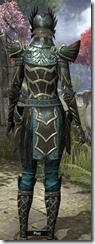 Ancient Elf Quicksilver - Female Back