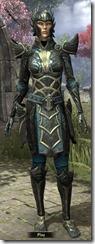 Ancient Elf Quicksilver - Female Front