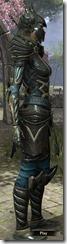 Ancient Elf Quicksilver - Female Side