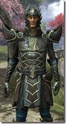 Ancient Elf Quicksilver - Male Close Front