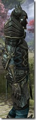 Ancient Elf Quicksilver - Male Close Side