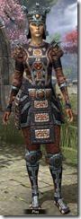 Argonian Galatite - Female Front