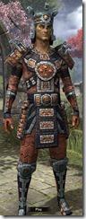Argonian Galatite - Male Front