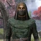 Assassins League Homespun