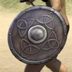Breton Maple Shield