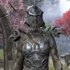 Daedric Iron