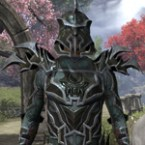 Daedric Quicksilver