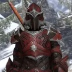 Ebonheart Pact Brigandine