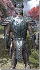 Glass Iron - Male Close Back