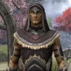 Malacath Ancestor Silk