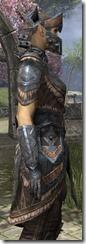 Malacath Iron - Female Close Side
