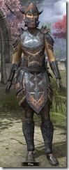 Malacath Iron - Female Front