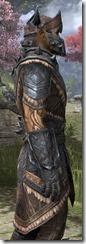 Malacath Iron - Male Close Side