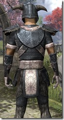 Nord Iron - Male Close Back