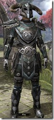 Nord Quicksilver - Male Front