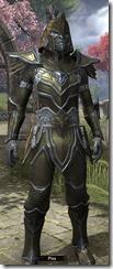 Orc Orichalc - Male Front