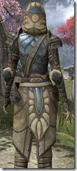 Outlaw Iron - Female Close Back