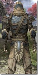 Outlaw Iron - Male Close Back