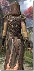 Primal Homespun Robe - Female Close Back