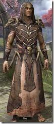 Primal Homespun Robe - Male Front