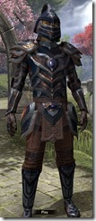 Redguard Galatite - Male Front