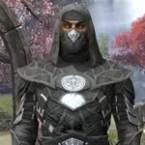 Thieves Guild Homespun
