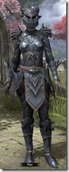 Xivkyn Iron - Female Front