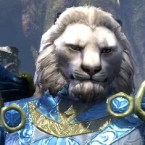 Snow Lion - NA