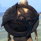 Abah's Watch Ash Shield
