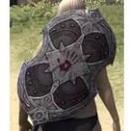 Assassins League Yew Shield