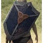 Breton Ash Shield
