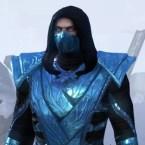 Sub-Zero Mortal-Kombat - NA