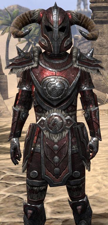 Eso Fashion Akaviri Dragonguard Elder Scrolls Online