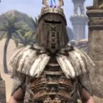 Ashlander Mabrigash Travel Wear
