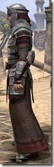 Battlemage Tribune Armor - Male Side