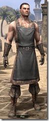 Blacksmith - Male Front