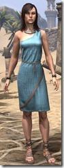 City Isle Tunic Dress - Female Front