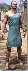 City Isle Tunic Dress - Male Front