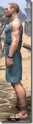 City Isle Tunic Dress - Male Side