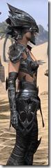 Dark Seducer - Female Close Side
