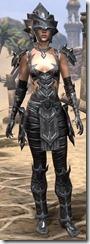 Dark Seducer - Female Front